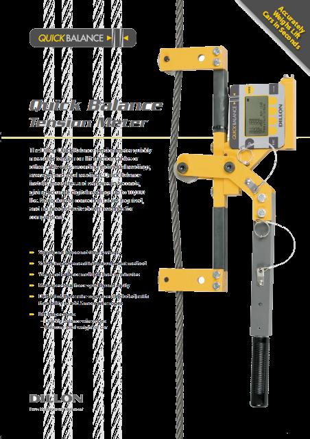 Dillon Quick Tension Meter Supplier in UAE - Dutest