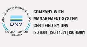 dutest-DNV-ISO-Certificate